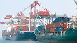 貿易戰拖累出口 近3年首見負成長
