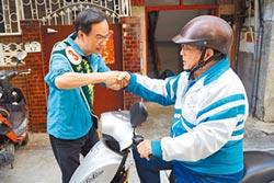 高雄第五選區 黃柏霖要高鐵進市區 李昆澤推鐵路地下化