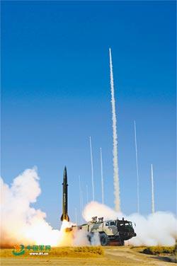 發射一枚東風-41 噴110億元