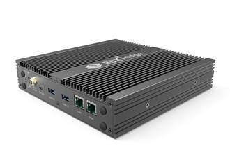 《科技》Socionext攜鴻海、Network Optix,合攻邊緣AI商機