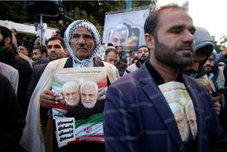 不止伊朗 伊拉克民兵也要報復美國