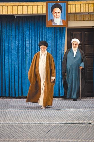 伊朗將報復 視美軍為恐怖組織