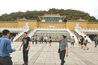 去年旅客成長率 台灣後段班