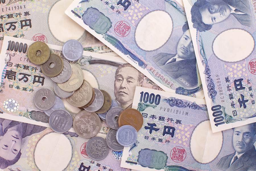 翻出日本神秘千元幣 專家分析驚呆(示意圖/達志影像)