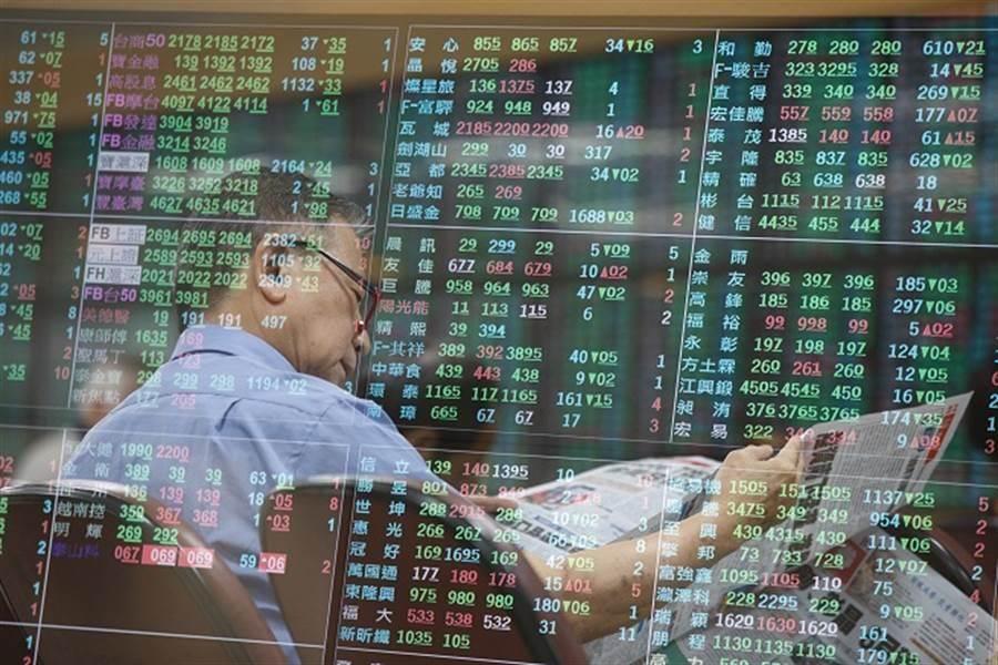 美國跟伊朗發生衝突,台灣股市金融受影響。圖/本報系資料照片