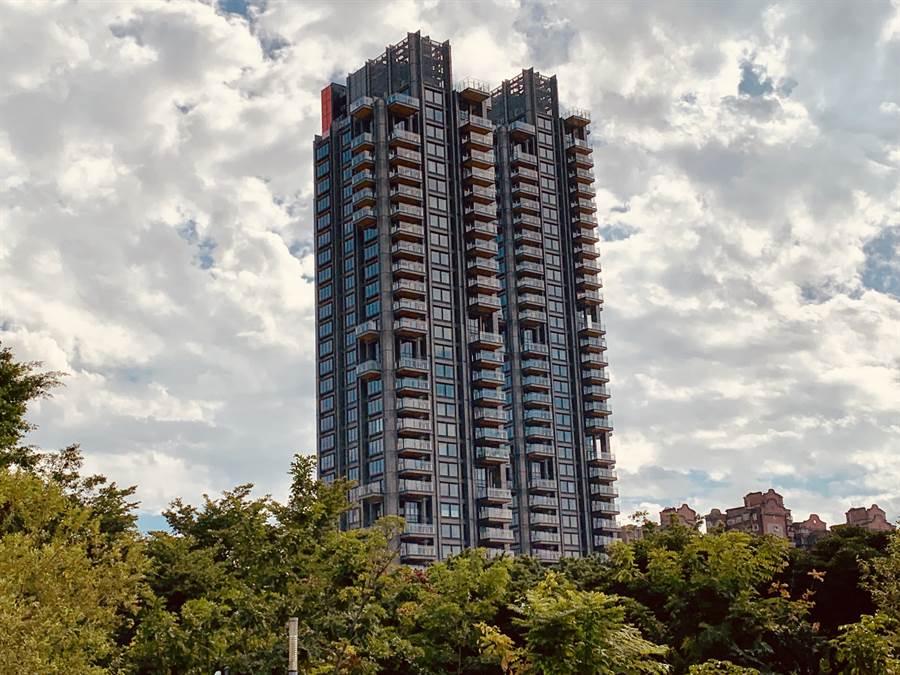 北市指標豪宅仍持續受到高資產族群青睞,備受高端買方矚目。(圖/業者提供)