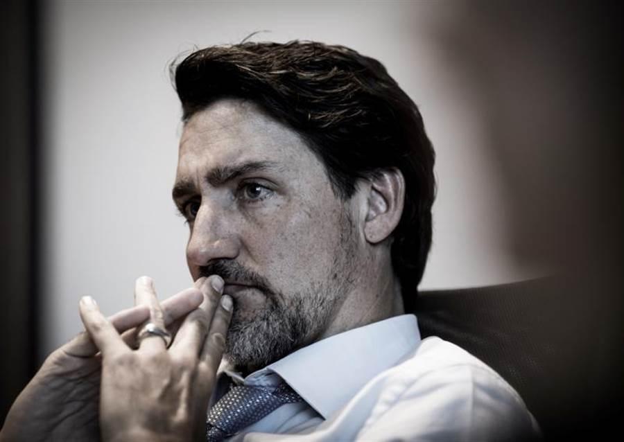 加拿大總理杜魯道。(本報資料照/路透)