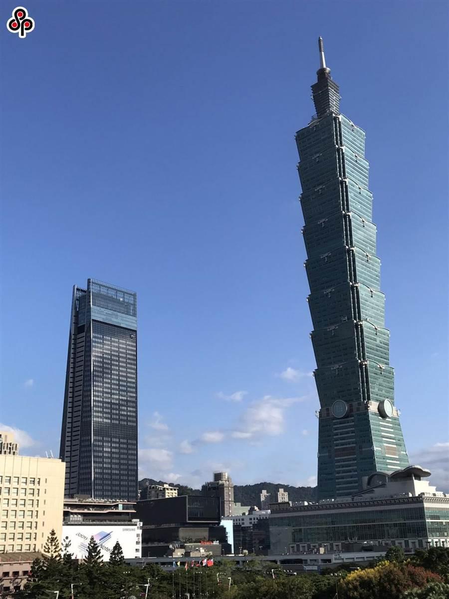 國有地上權史上最大標案,世貿三館底價上看300億。(本報資料照)