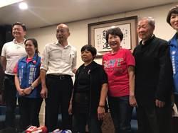 陳樹菊挺韓遭霸凌 黃健庭:別因選舉 踐踏台灣良善價值