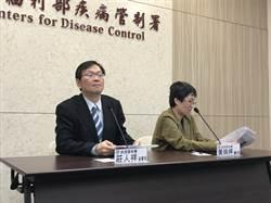 台灣幼童疑似武漢肺炎通報 疾管署:非新型冠狀病毒