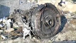 烏國航:排除操作失誤造成客機墜毀可能性