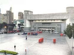 板橋兩場選前之夜 新北警嚴防衝突