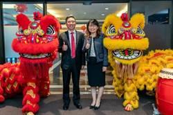 台灣首波導入 滙豐揭幕全新卓越理財服務中心