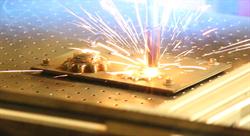 超音波可以製造更堅固的3D列印合金
