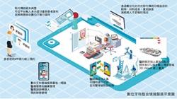 智慧醫療起步 華致建牙科資訊平台
