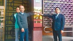 網友惡意抹紅 民眾黨告違選罷法