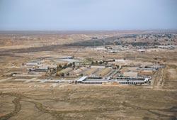 報復 德黑蘭對伊拉克美軍基地射飛彈 川普進戰情室 認定伊刻意射偏