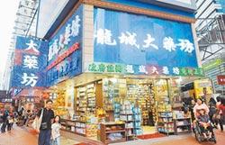 香港爆口罩荒 藥房坐地起價
