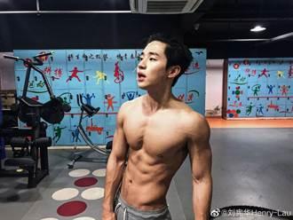 前SJM成員沒穿上衣 露胸腹肌照要粉絲別外傳