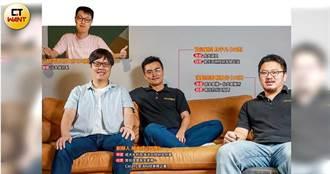 【家具界F4 4】4人團隊說故事 3年業績狂翻17倍
