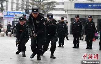 廣東175名司機3556輛車被禁止參加春運