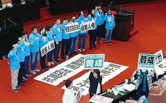 《反滲透法》總統府預計1月15日公布