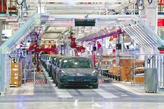 陸汽車持有量2.6億 北京領頭