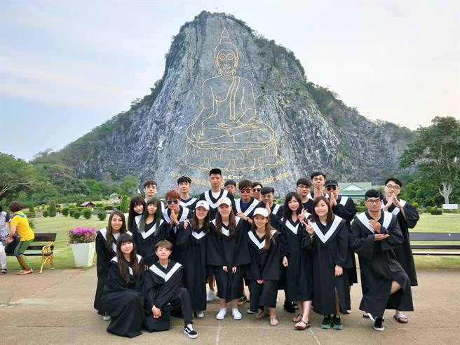 畢業旅行能創造大學生涯重要美好回憶。(樂活旅遊提供)