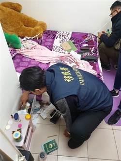 禁錮賣淫女斷腳筋兼凌虐 14名人蛇成員起訴