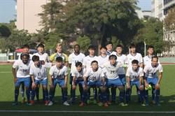 致力鍛造「完美人格」 義大足球隊宛如小國際村
