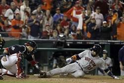MLB》大聯盟為何不愛左撇子捕手?