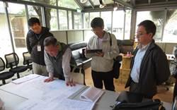 2020台灣燈會主展區 施工品質上緊發條