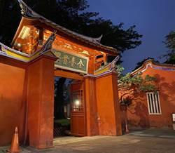 營造歷史城區光環境 台南打造城市新美學典範