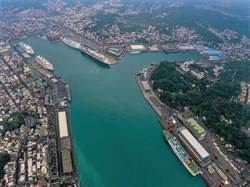 基隆港客運量破109萬 再創歷史紀錄