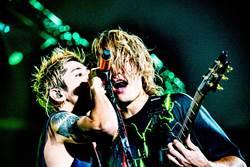 ONE OK ROCK破紀錄!將嗨唱3場小巨蛋 主唱笑虧外婆一命嗚呼