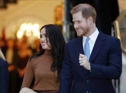 哈利夫婦半退休,居加拿大的維安費由加國人買單?