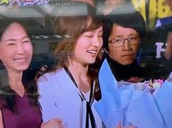 「韓國瑜最大王牌」神隱多日 韓冰選前一晚終於現身!
