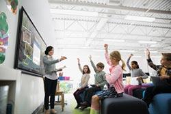 ViewSonic攜中華電信 打造創新教室