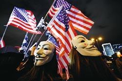 以牙還牙  陸發布美國侵犯人權報告