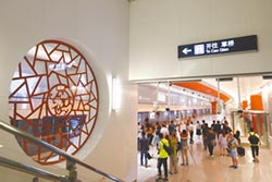 大興機場迎春運 出境飛日本最多