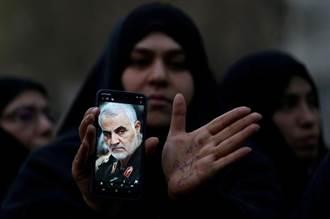 還原現場 美軍能精準刺殺伊朗將領 全靠伊拉克及敘利亞線人
