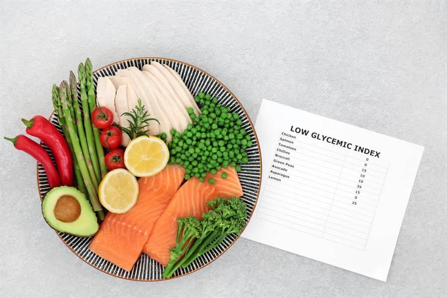 營養師指出,糖尿病人飲食不規律,會影響體內胰島素的正常作用,更不要以外食做為飲食難以控制的藉口,關鍵在於「聰明選擇」!(達志影像/shutterstock)