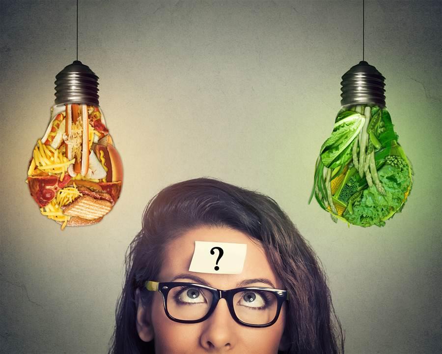 當人類在進食時,食物會越吃越膩,導致食用者想嘗試其他食物(示意圖/達志影像)