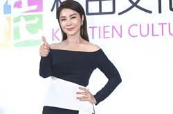 男偶像為見她飛到東京 陳美鳳甜笑:2020第一個驚喜