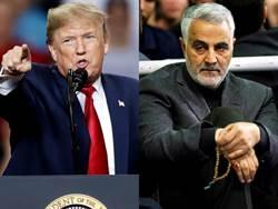 伊朗或將對美國發動攻擊 以癱瘓電網