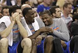 NBA》帕金斯續轟KD:沒我進不了次輪