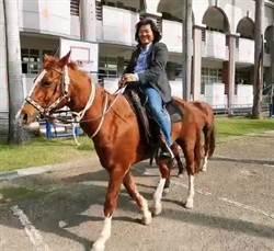 嘉義市「愛馬士」騎馬投票