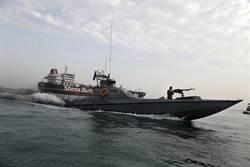 軍武大觀》以小搏大 伊朗發威 全球皮皮挫