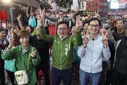 中市立委黃國書宣布連任  黃:勝選是所有鄉親的勝利