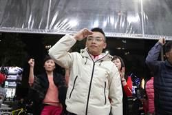 新北第一選區翻轉 洪孟楷宣布當選